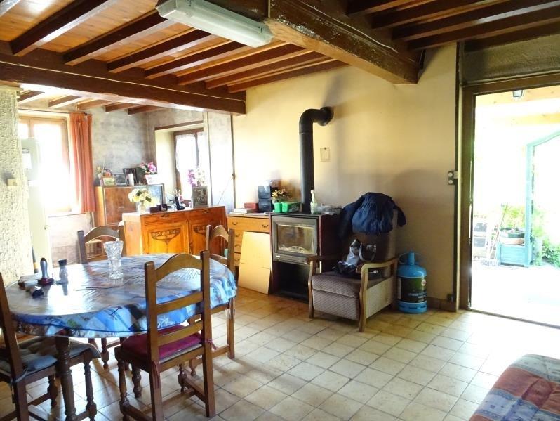 Vente maison / villa Bonnefamille 200000€ - Photo 9