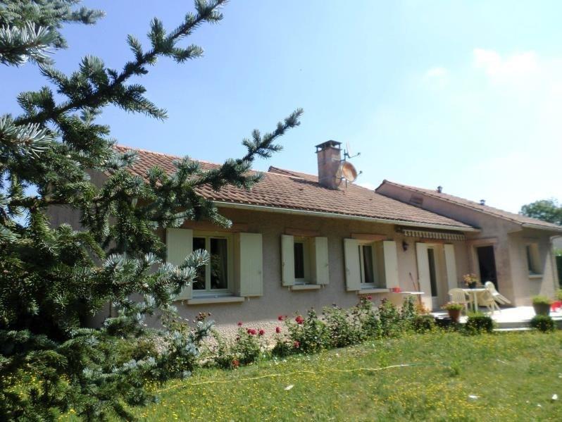 Vente maison / villa St julien l ars 211000€ - Photo 2