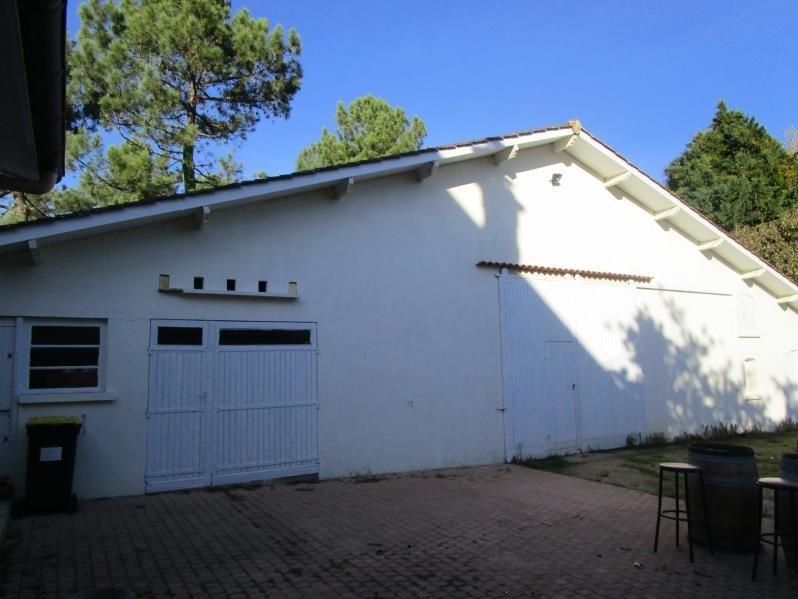 Vente de prestige maison / villa St andre de cubzac 590000€ - Photo 7