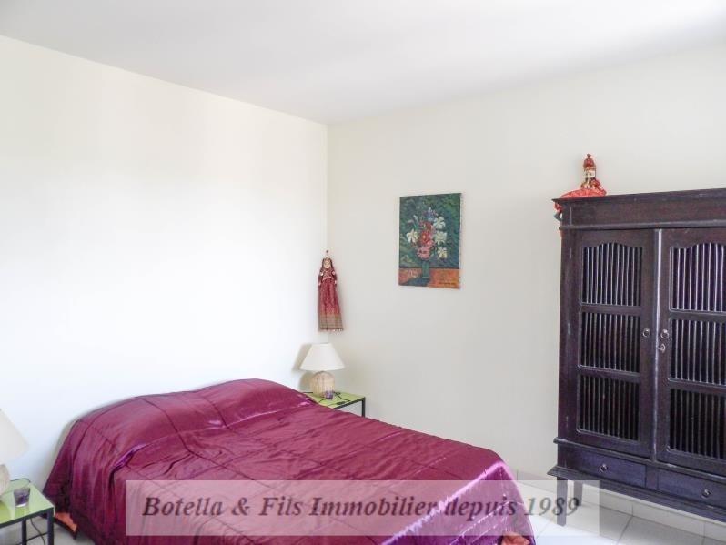 Vente de prestige maison / villa Barjac 624000€ - Photo 8