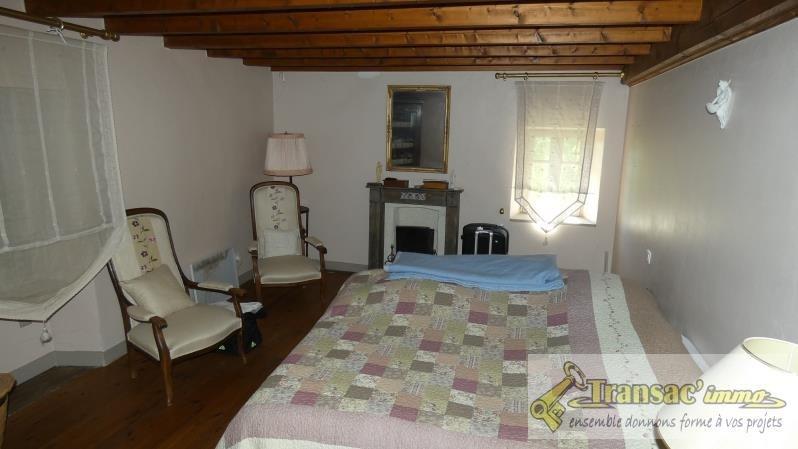 Vente maison / villa Tours sur meymont 107000€ - Photo 3