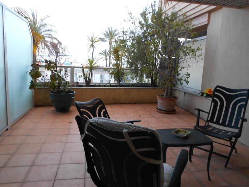 Vente de prestige appartement Le golfe juan 340 000€ - Photo 4
