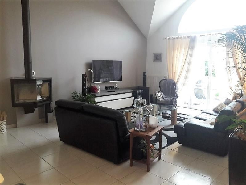 Sale house / villa Frepillon 539000€ - Picture 7