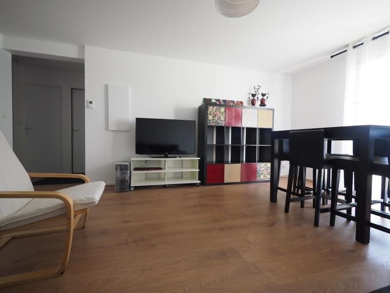 Sale apartment Bois d'arcy 184 800€ - Picture 1