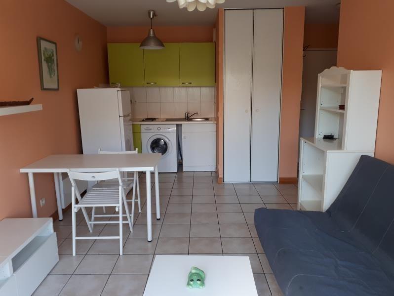 Venta  apartamento Hendaye 134000€ - Fotografía 1