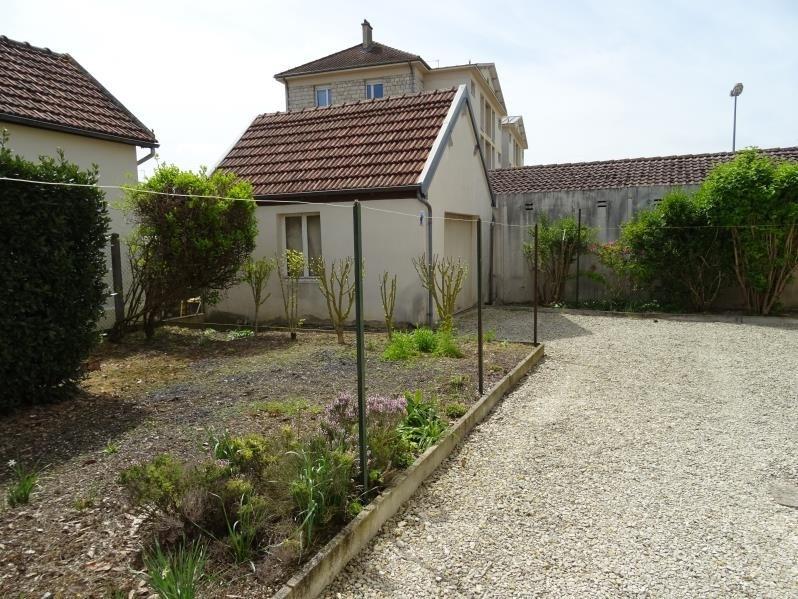 Vente maison / villa Ste savine 142000€ - Photo 6