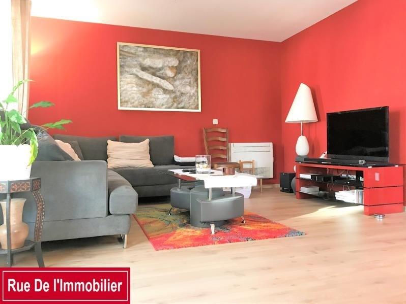 Sale apartment Oberhoffen sur moder 221000€ - Picture 5