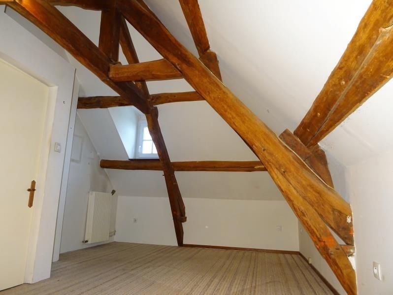 Vente maison / villa Chaufour les bonnieres 384000€ - Photo 10