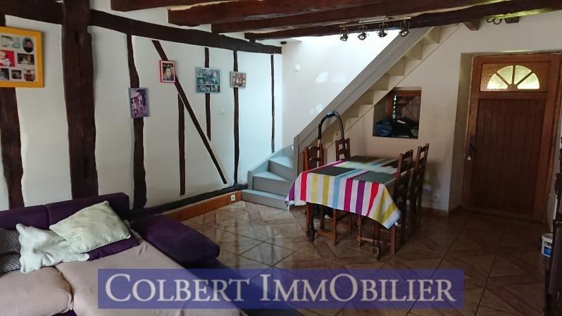 Vente maison / villa Sommecaise 293000€ - Photo 11