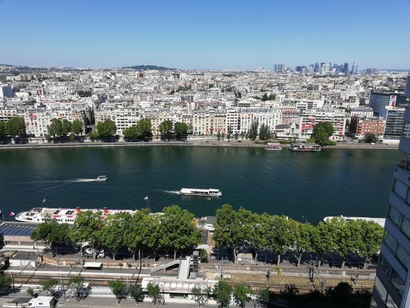 Venta de prestigio  apartamento Paris 15ème 1200000€ - Fotografía 1