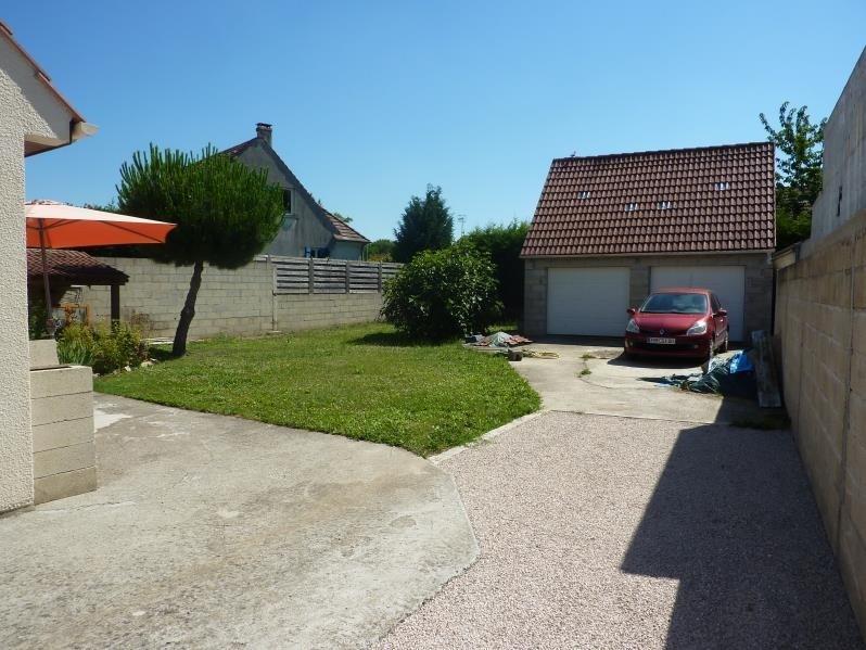 Vente maison / villa Crepy en valois 210000€ - Photo 6