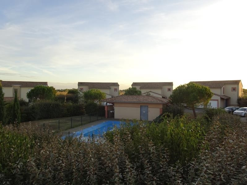 Vente appartement Mondonville 121 900€ - Photo 1