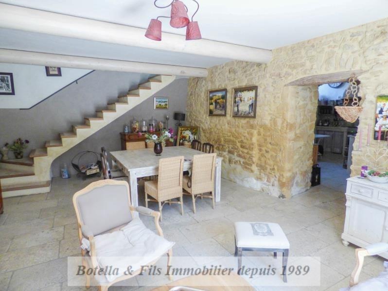 Vente de prestige maison / villa Uzes 695000€ - Photo 7