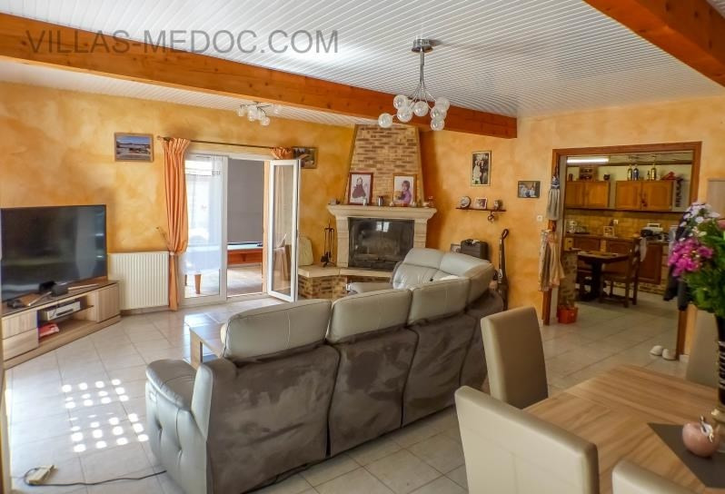 Sale house / villa Saint vivien de medoc 338 000€ - Picture 5