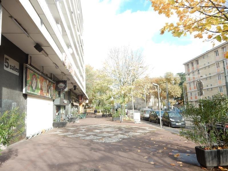 Sale apartment Sarcelles 132000€ - Picture 1