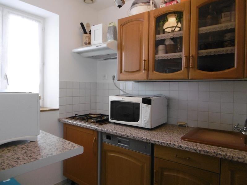 Sale apartment Pecqueuse 157000€ - Picture 5