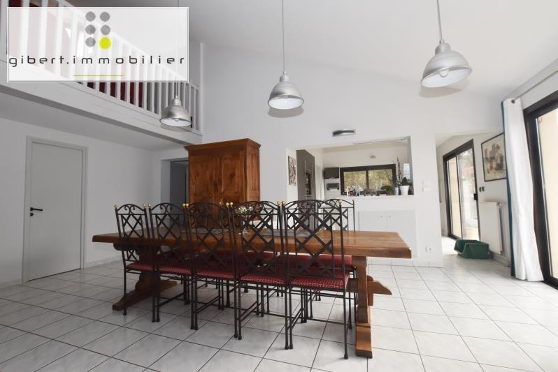 Vente maison / villa Blavozy 345000€ - Photo 3