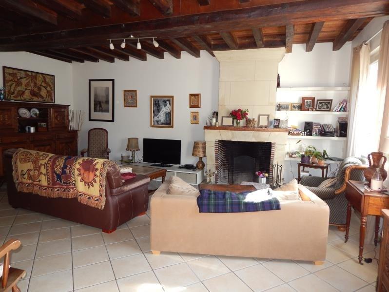 Vente maison / villa Vendôme 153000€ - Photo 3