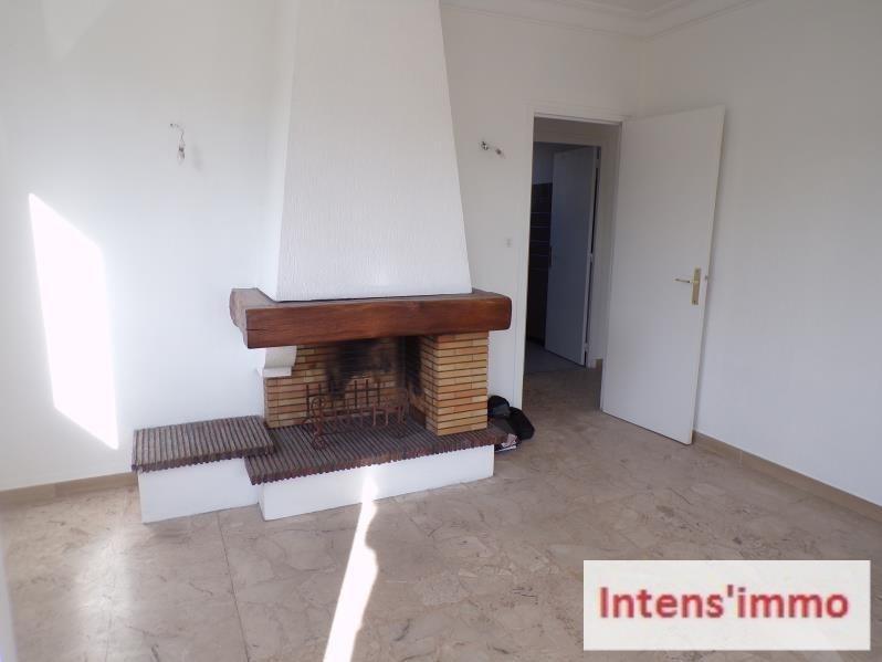 Rental apartment Romans sur isere 620€ CC - Picture 4