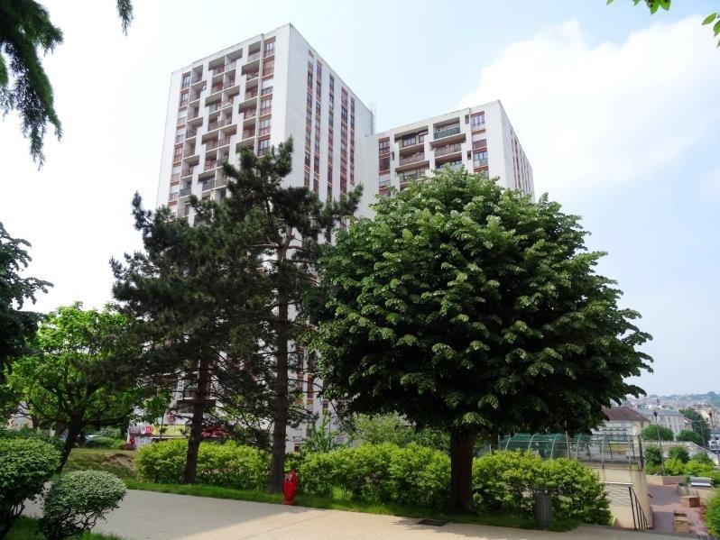 Vente appartement St ouen l aumone 119900€ - Photo 2