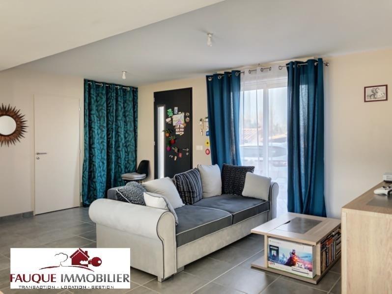 Vendita casa Charpey 290000€ - Fotografia 5