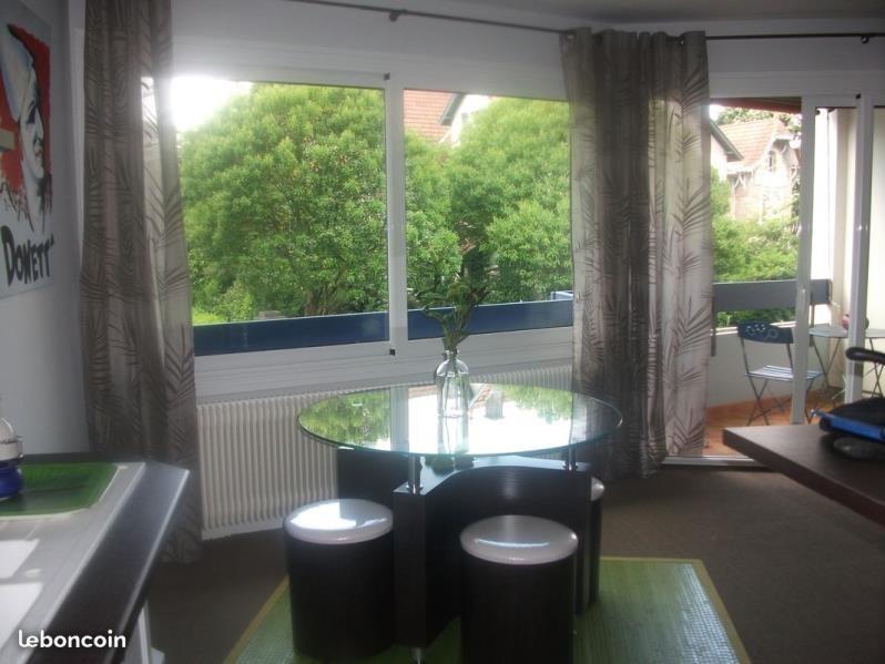 Location appartement Pau 600€ CC - Photo 1