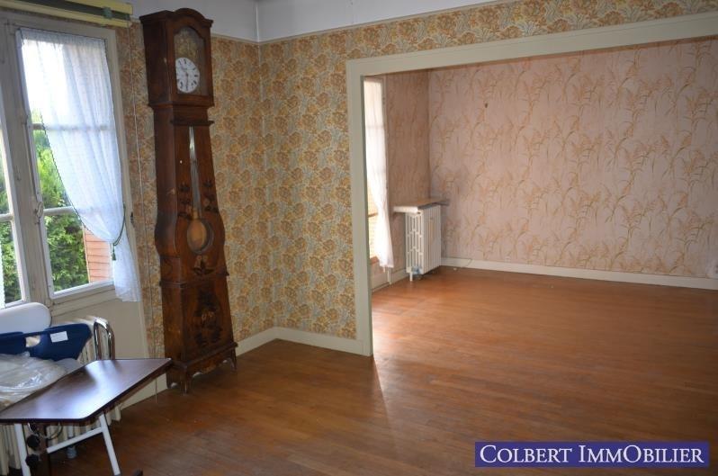Vente maison / villa Auxerre 129000€ - Photo 1
