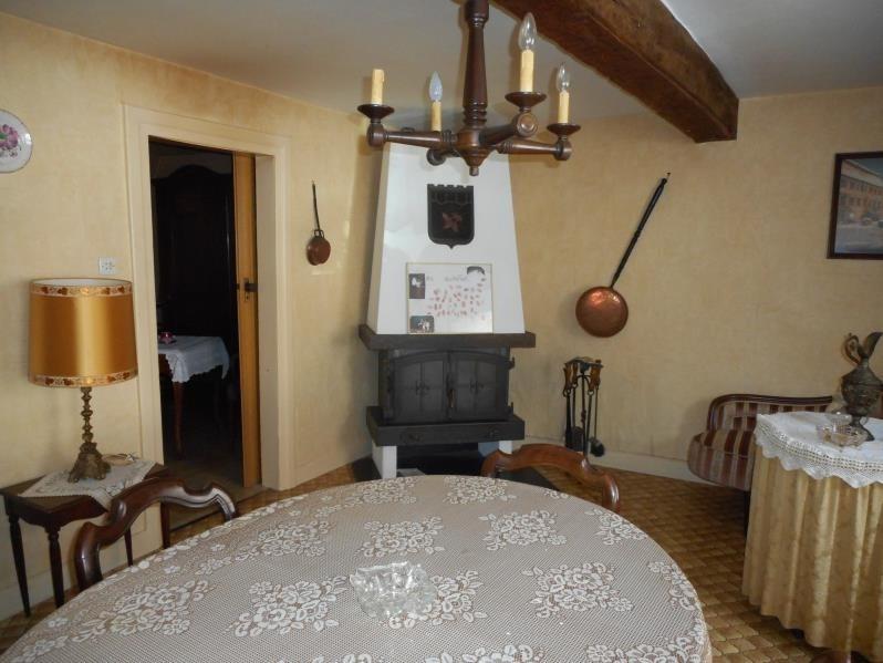Sale house / villa Sarre union 81600€ - Picture 4