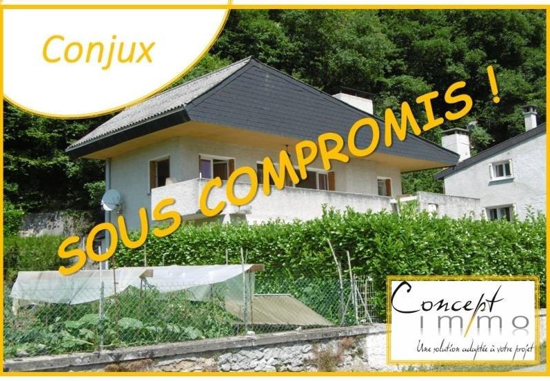 Sale house / villa Conjux 230000€ - Picture 1