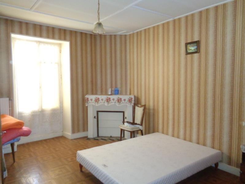 Vente maison / villa Chey 59900€ - Photo 5