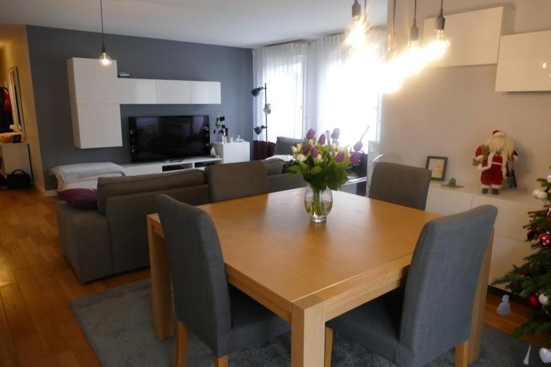 Vente appartement Verrieres le buisson 518000€ - Photo 3