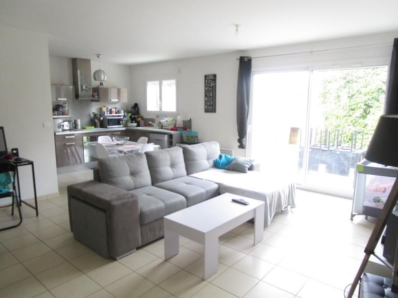 Vente maison / villa Pompignac 310000€ - Photo 2