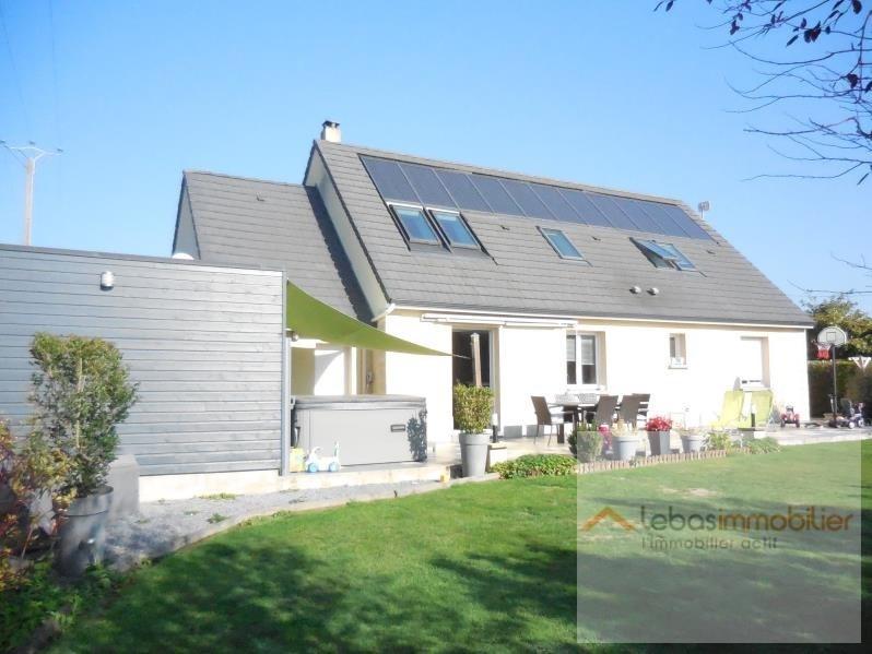 Immobile residenziali di prestigio casa Yvetot 280000€ - Fotografia 1