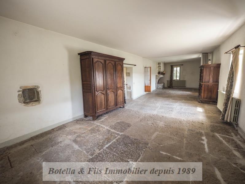 Verkoop  huis Barjac 299000€ - Foto 5