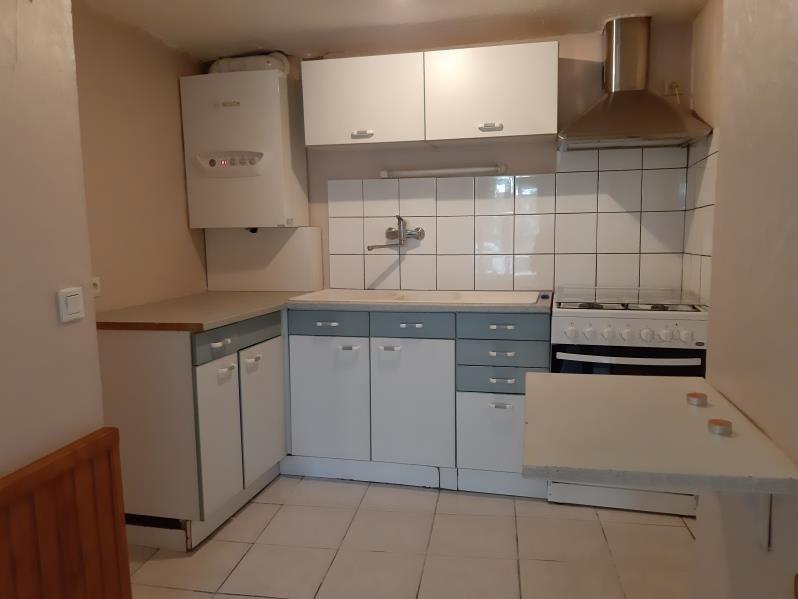 Rental house / villa Mazamet 480€ CC - Picture 2