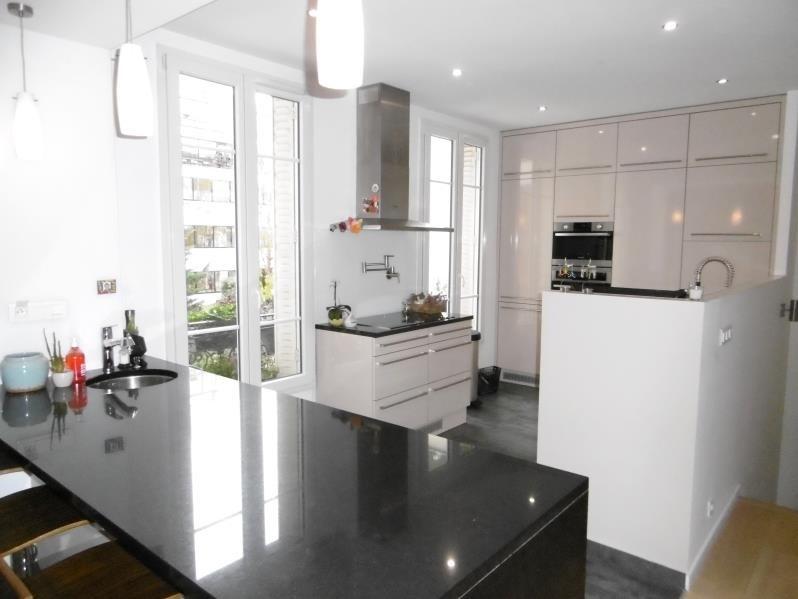Location appartement Levallois 3900€ CC - Photo 4