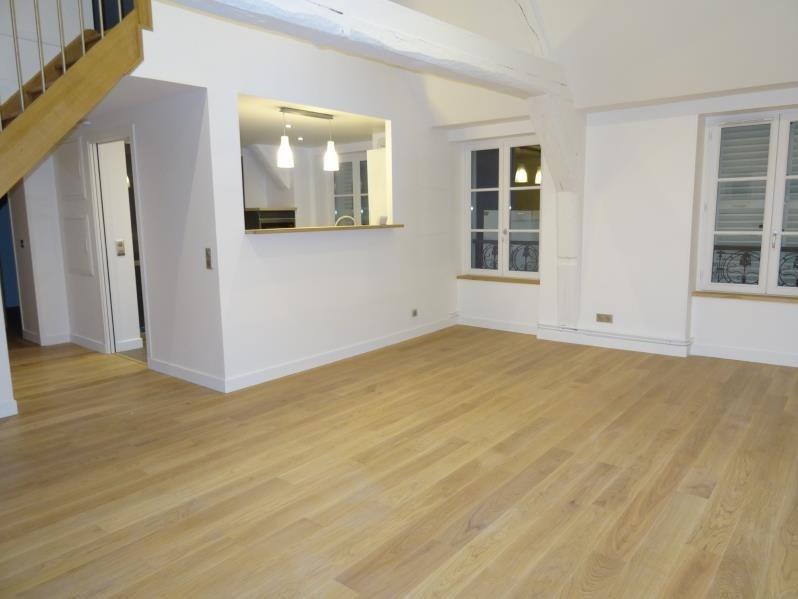 Locação apartamento L isle adam 1700€ CC - Fotografia 1