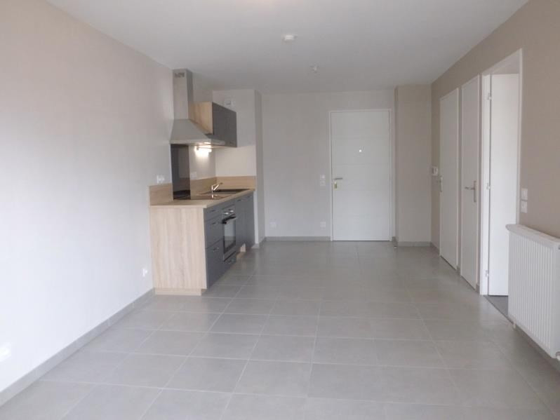 Rental apartment Chambery 567€ CC - Picture 9