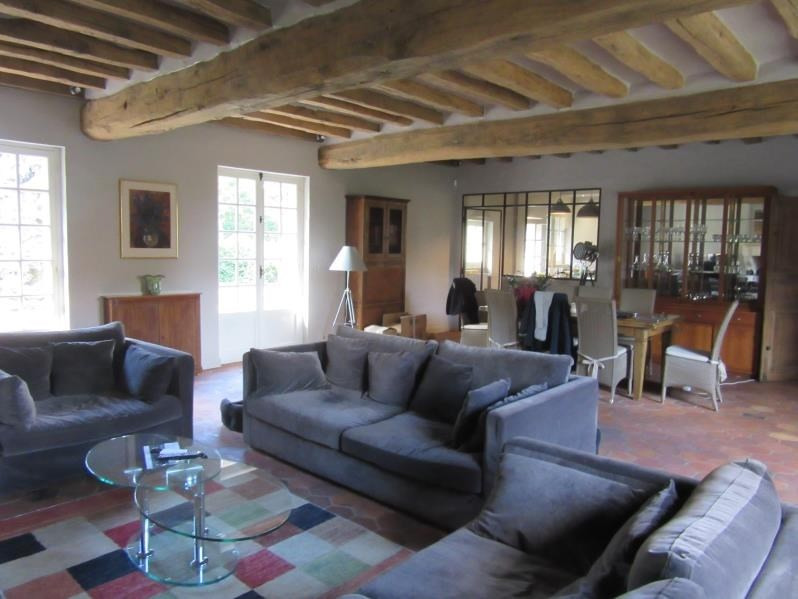 Vente de prestige maison / villa Montfort l amaury 1090000€ - Photo 3