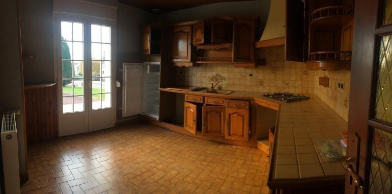 Sale house / villa Vesly 168500€ - Picture 4
