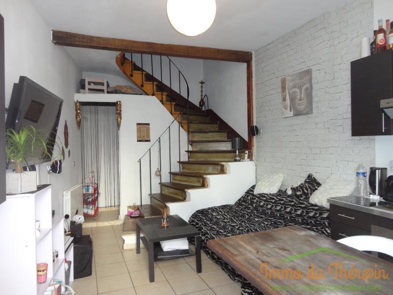 Sale house / villa Neuilly en thelle 110900€ - Picture 3