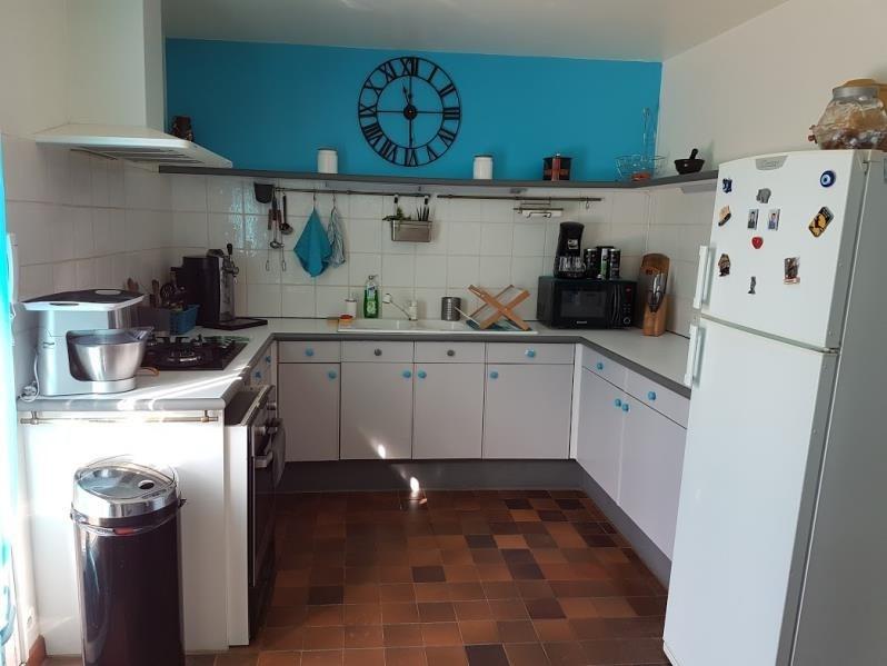Sale house / villa Marines 244000€ - Picture 8