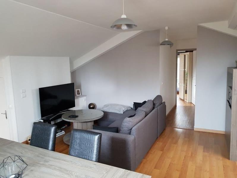 Vente appartement Chaumont en vexin 161080€ - Photo 5