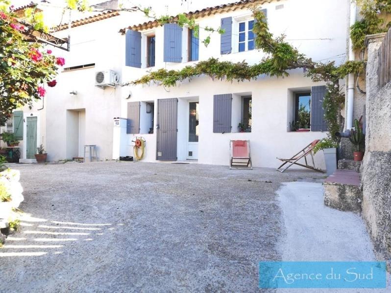 Vente maison / villa La bouilladisse 295000€ - Photo 1
