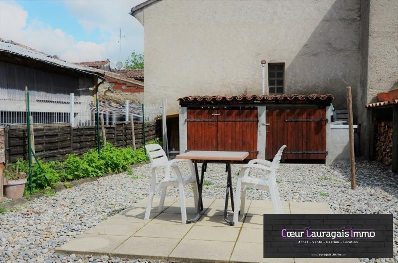 Sale house / villa Auriac sur vendinelle 159000€ - Picture 1