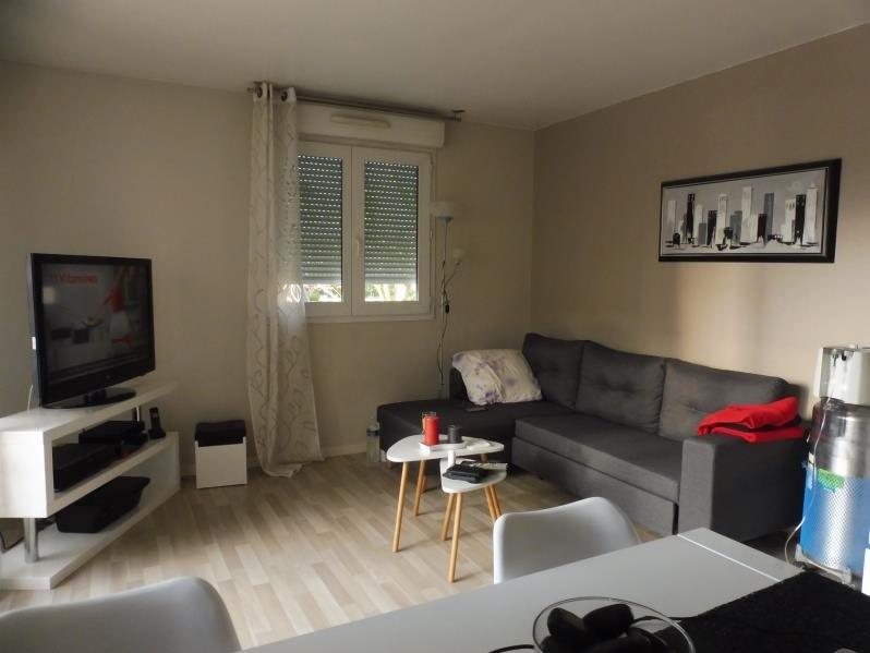 Sale apartment Sarcelles 187000€ - Picture 4