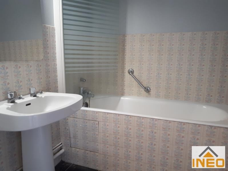 Location appartement Rennes 1 520€ CC - Photo 9