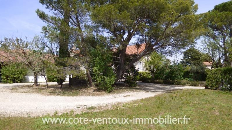 Vente maison / villa Aubignan 351000€ - Photo 4