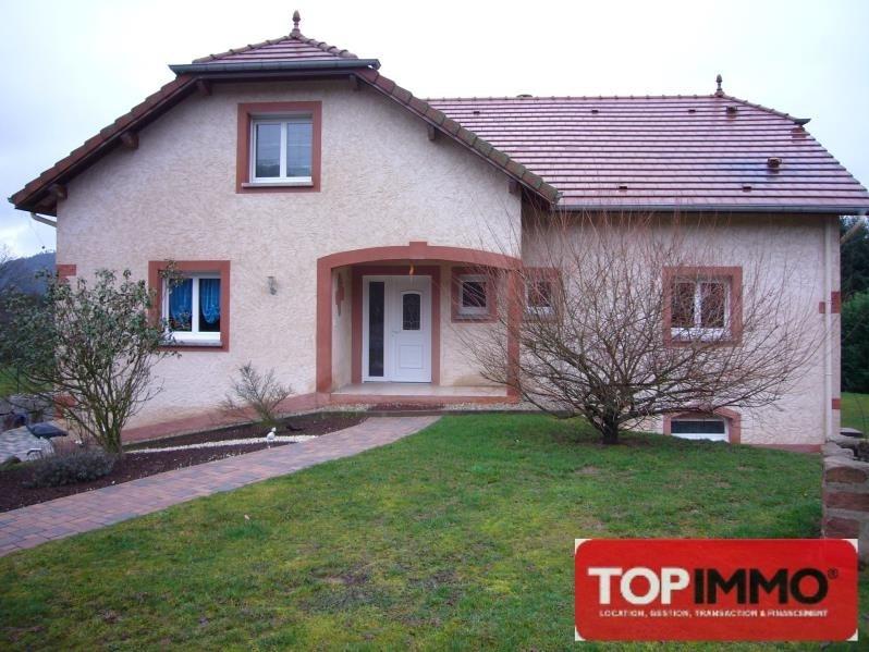 Sale house / villa Taintrux 315000€ - Picture 1