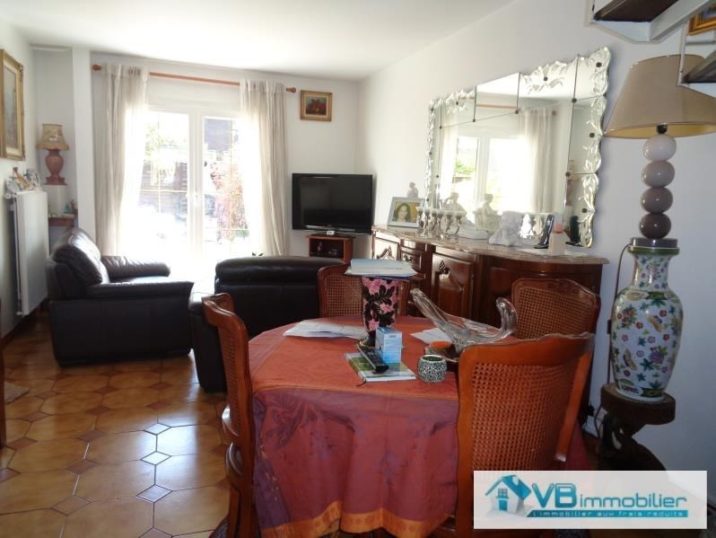 Vente maison / villa La queue en brie 278 500€ - Photo 3